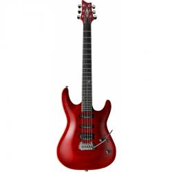 Электрогитара VGS Pro Stage Two Black Cherry