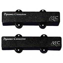 Звукосниматель, Jazz Bass® bridge pickup, 4- & 5 String. MEC M 60101L