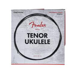 Комплект струн для тенор укулеле FENDER 90T TENOR UKULELE STRINGS