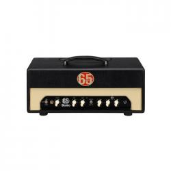 NULL 65AMPS Soho Head Red