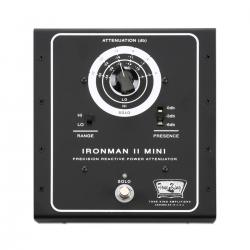 Гитарный аттенюатор TONE KING Ironman II Mini 30-watt Reactive Power Attenuator