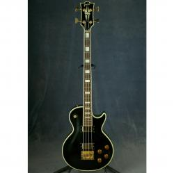 Бас-гитара, форма Les Paul GRECO LP Bass Japan