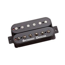 Звукосниматель для электрогитары, трембакер SEYMOUR DUNCAN Black Winter Trembucker Bridge Black