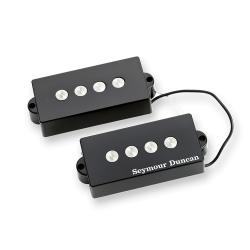 Звукосниматель для бас-гитары Precision Bass SEYMOUR DUNCAN SPB-3 Quarter-Pound For P-Bass