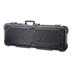 Кейс для электрогитары JACKSON Soloist/Dinky Molded Multi-Fit Case