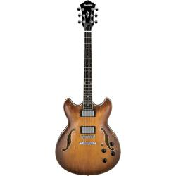 Электрогитара полуакустическая IBANEZ Artcore AS73-TBC Tobacco Brown