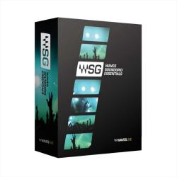 Комплект плагинов для Sound Grid Servers WAVES Sound Grid Essentials