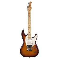 Session Lightburst HG MN Электрогитара, с чехлом   GODIN 33959
