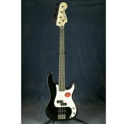 Бас-гитара Precision Bass SQUIER Standard P-Bass PJ IC070804990