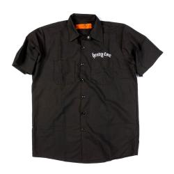 Рубашка, короткий рукав DUNLOP DSD37-MWS-XL Heavy Core Men's Work Shirt Extra Large