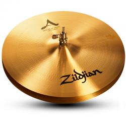 Тарелки Hi-Hat, диаметр 15 дюймов ZILDJIAN A New Beat Hi-Hats Pair 15'