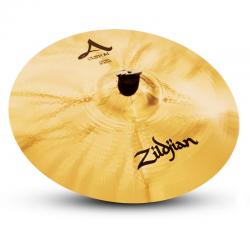 Тарелка Crash, диаметр 18 дюймов ZILDJIAN A Custom Crash 18'