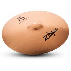 Тарелка Crash, диаметр 20 дюймов ZILDJIAN S Medium Thin Crash 20'