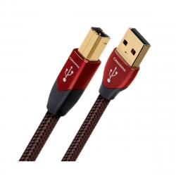 Кабель USB AudioQuest Cinnamon 0.75 m