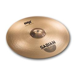 Тарелка Crash, диаметр 16 дюймов SABIAN B8X Medium Crash 16'