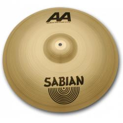 Тарелка Crash, диаметр 18 дюймов SABIAN AA Medium Thin Crash 18'