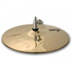 Тарелки Hi-Hat, диаметр 13 дюймов SABIAN HHX Evolution Hats 13'
