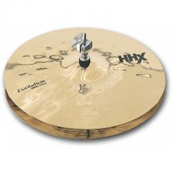 Тарелки Hi-Hat, диаметр 14 дюймов SABIAN HHX Evolution Hats 14'